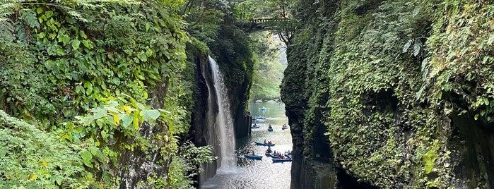 Manai Falls is one of Lieux qui ont plu à Makiko.