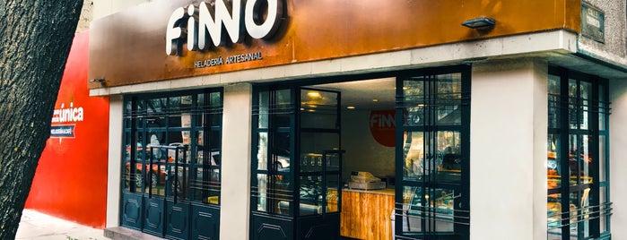 Finno is one of Posti che sono piaciuti a Conociendo y.