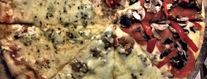 El Cuartito Pizzas is one of Posti che sono piaciuti a Conociendo y.
