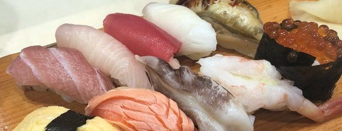 神田 江戸銀 九段北店 is one of Locais curtidos por Katsu.