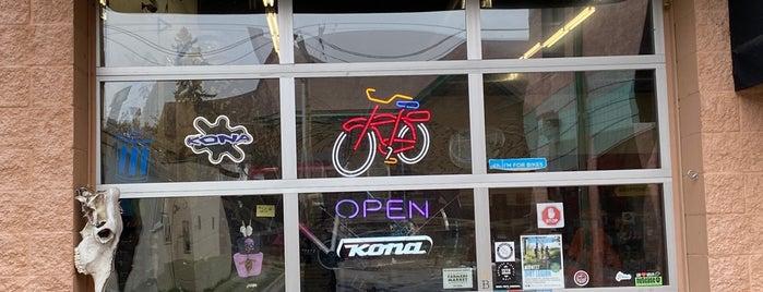 Behind Bars Bicycle Shop is one of Must-Visit Minneapolis.