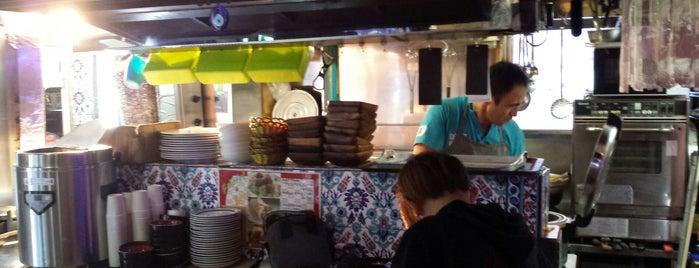 Antep Turkish Restaurant & Bar Kader is one of Ethnic Foods in Tokyo Area.