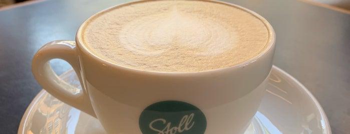 COFFEE is one of Werk in🇨🇭.
