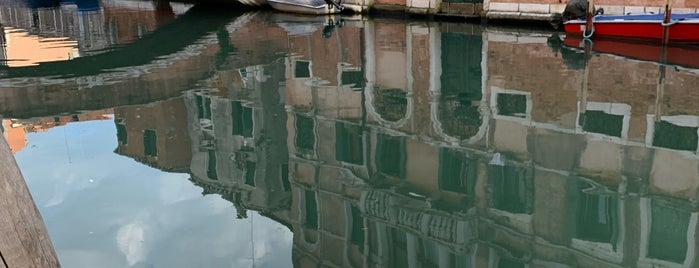 Abroad: Italy - Venezia