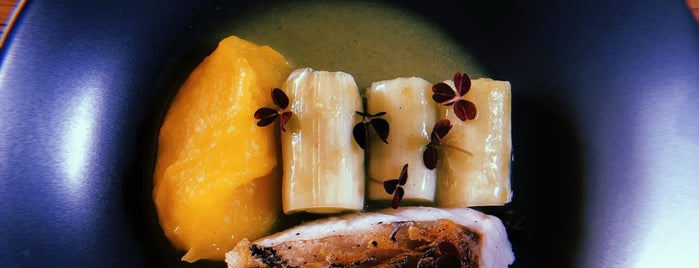 Corrutela is one of Latin America's 50 Best Restaurants.