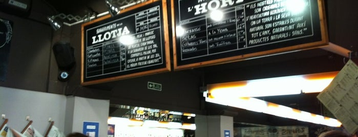 Tapas 24 is one of Barcelona.