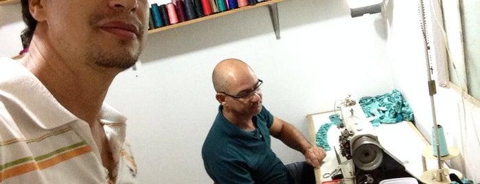 Pedro Lobato Ateliê is one of Melhor atendimento.