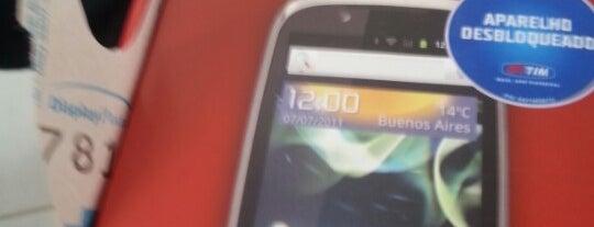 MotoCell is one of Melhor atendimento.