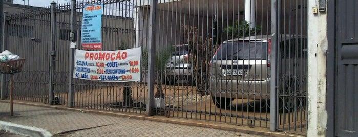Espaco ACSA Beleza is one of Melhor atendimento.