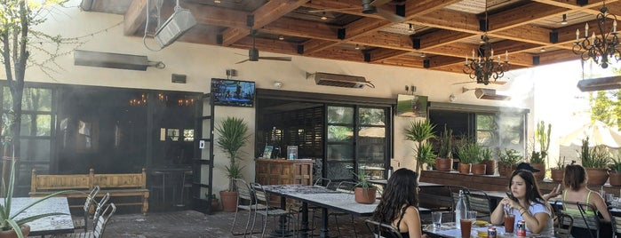 Ladera Taverna y Cocina is one of Phoenix.