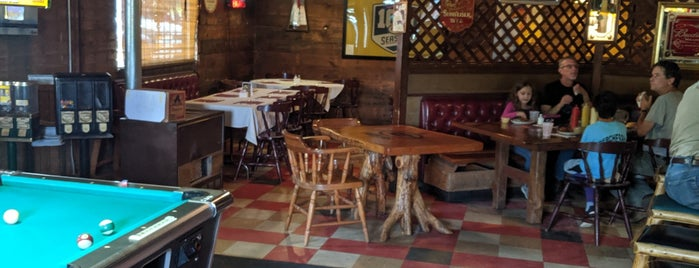 Mountainaire Tavern is one of flagstaff  trip want tosee.