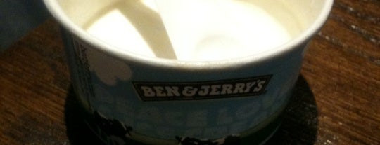 Ben & Jerry's is one of Tatlıcılar.