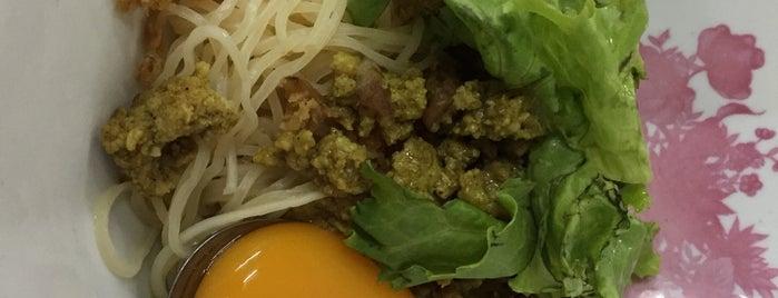 บะหมี่กัว is one of BKK_Noodle House_1.