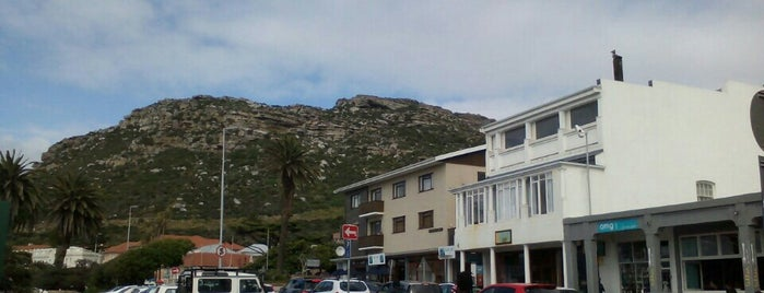 Kalk Bay is one of South Africa.