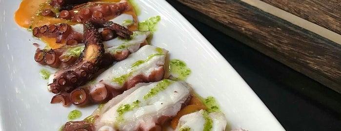 Diurno Restaurant & Bar is one of Posti che sono piaciuti a Los Viajes.