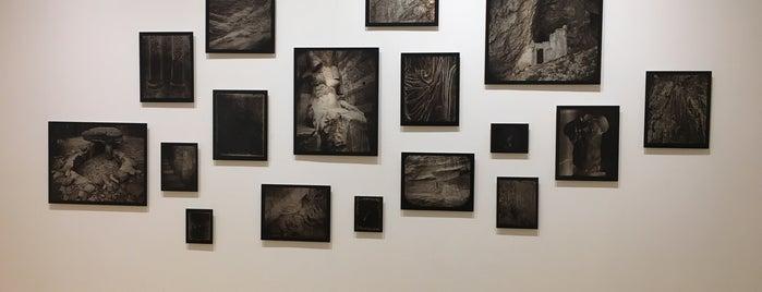 Fraenkel Gallery is one of Gespeicherte Orte von Joy.