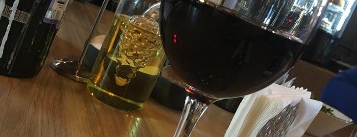 Есть хинкали & пить вино is one of Гастро МСК.
