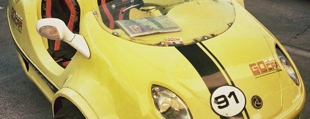 GoCar GPS-Guided Tours is one of Posti che sono piaciuti a Alberto J S.