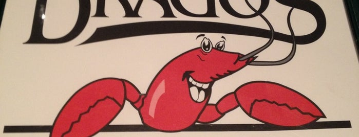 Drago's Seafood is one of Where to Eat & Drink in NOLA.
