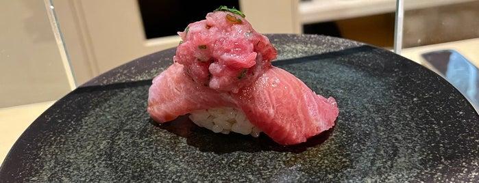 Kissaki is one of manhattan restaurants.