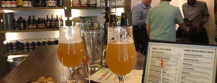 City Beer is one of 2018 December Trip.