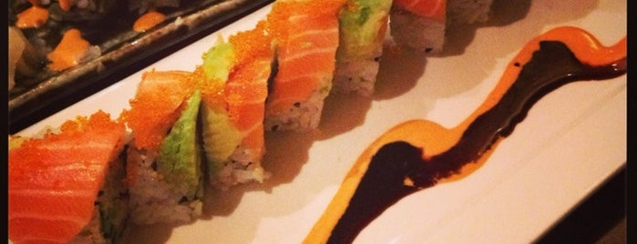 Sushi Kyu Japanese Restaurant is one of Toronto x Must-try noms.