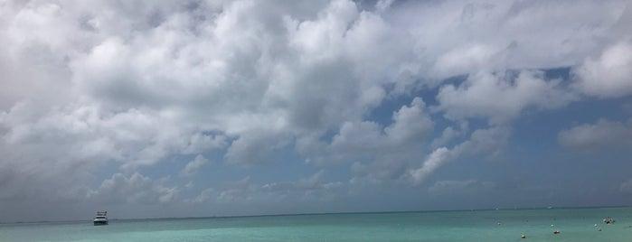 Playa Norte is one of Sofi'nin Beğendiği Mekanlar.