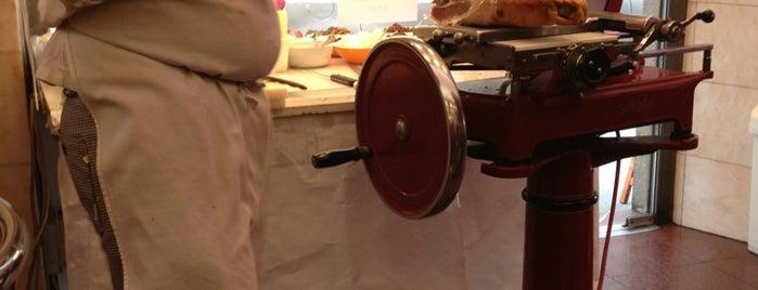 Gastronomia Civelli - Isola dei sapori dal 1961 is one of Da Ritornare.