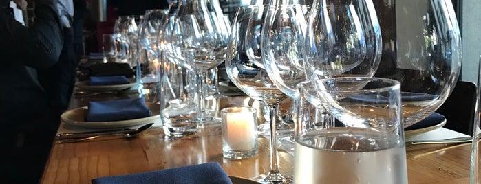 Arden Wine Bar + Kitchen is one of Clientes Indirectos PORTLAND.