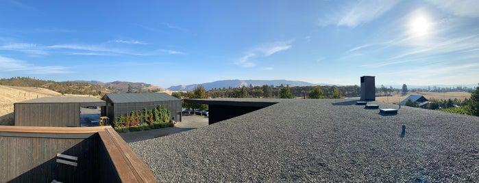 Cor Cellars is one of Wine Trip: Washington (2nd US wine country).