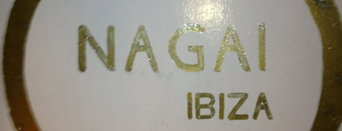 Nagai is one of Balearics.