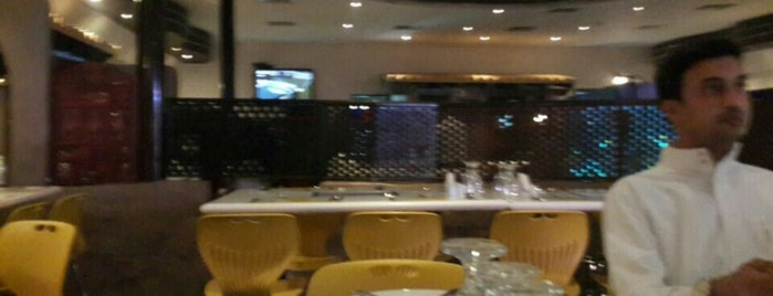 Grill Room Resturant is one of Bahrain - Best Restaurants.
