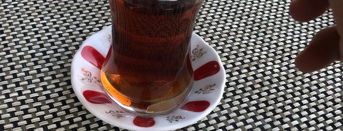 Peyke Cafe Gaziantep Muhabbete Dair is one of Tempat yang Disukai Ömer.