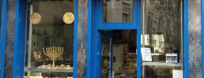 Murciano Boulangerie et Patisserie is one of Paris.