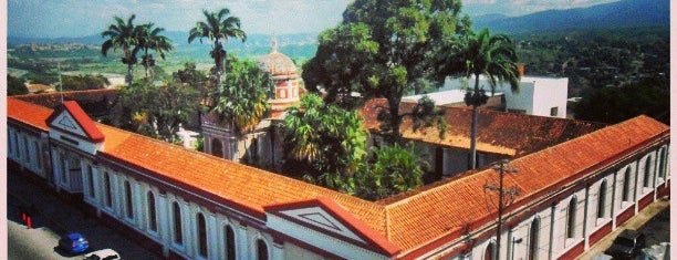 Museo de Barquisimeto is one of สถานที่ที่บันทึกไว้ของ Alvaro Omar.