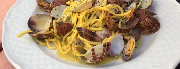 Il Ristoro dal Patriota is one of Restaurant.