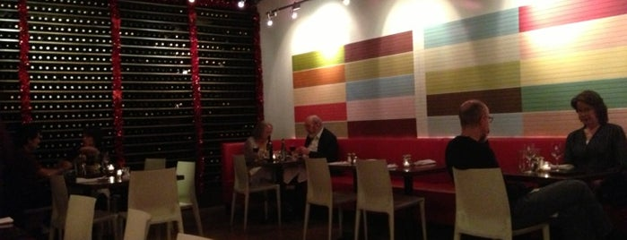 Via Emilia is one of Our neighborhood eats and drinks!.