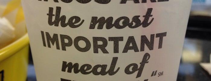 Rusty Taco is one of Locais curtidos por Darcy.