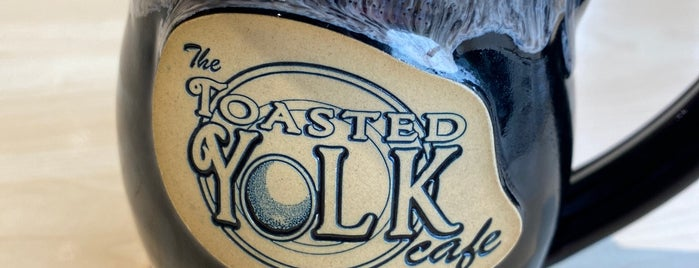 The Toasted Yolk is one of TEXAS, HOUSTON.