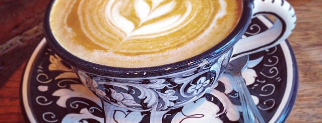 La Colombe Torrefaction is one of NYC: Fast Eats & Drinks, Food Shops, Cafés.