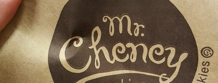 Mr. Cheney is one of Daniela : понравившиеся места.