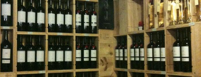 Vineria del Barolo is one of Giuseppe : понравившиеся места.