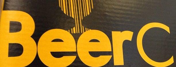 BeerCode is one of Bares e Empórios em Porto Alegre.