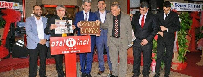 Gesi Baglari is one of ömer'in Beğendiği Mekanlar.