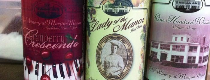 McKinley Wine & Spirits is one of Erin'in Beğendiği Mekanlar.