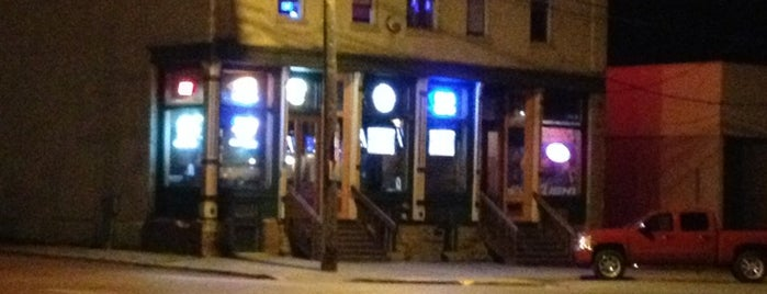 The Hot Spot at The Sports Rock is one of Downtown Rapid City Nightlife.