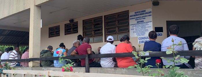 Centro de Caridade Adolfo Bezerra de Menezes is one of Lieux qui ont plu à Vanessa.