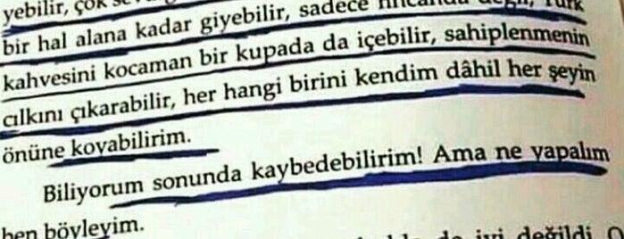 Mis Döner ev yemekleri is one of Mustafaさんのお気に入りスポット.