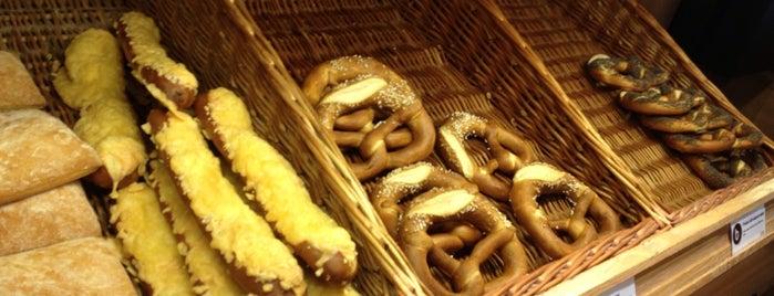 Bäkehaus is one of German & Austrian Food in London.