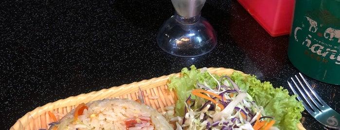 Thai-Thai Kitchen is one of Posti che sono piaciuti a Roberto.